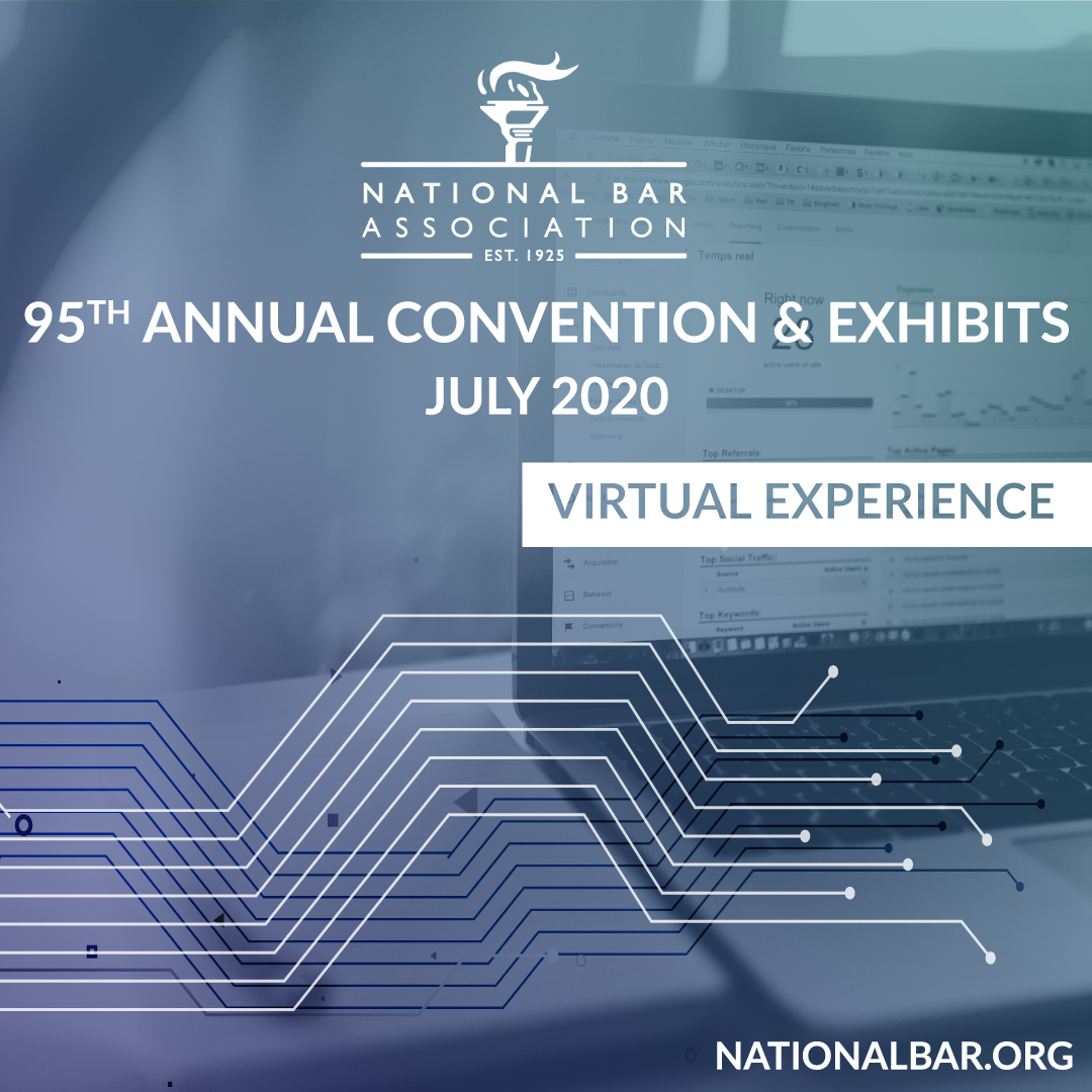 Virtual 95th Annual Convention and Exhibits
